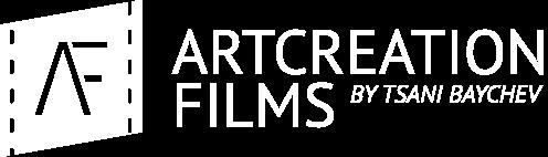 ARTCREATION FILMS - by Tsani Baychev - Кинозаснемане на сватби.